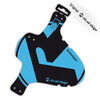 "rie:sel design schlamm:PE Mudguard 26-29"" blue"